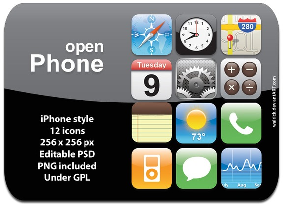 iphone_icons_psd