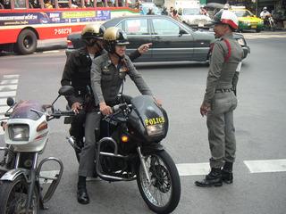 BKK Police